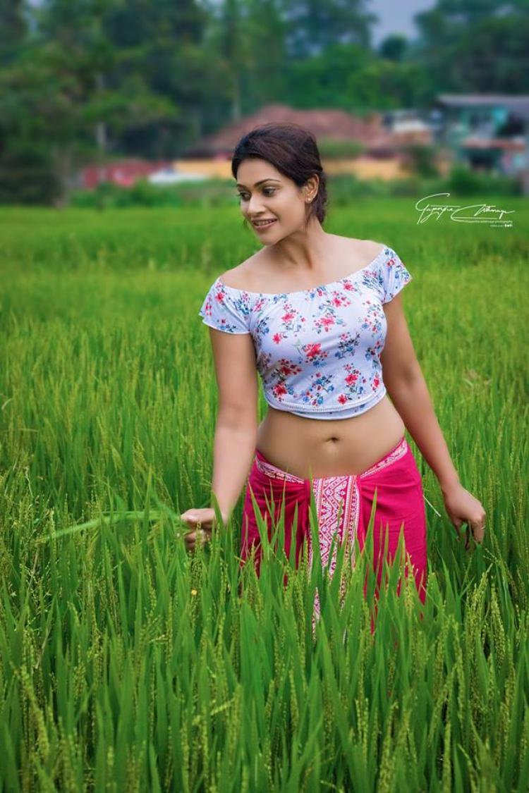 Chulakshi Ranathunga