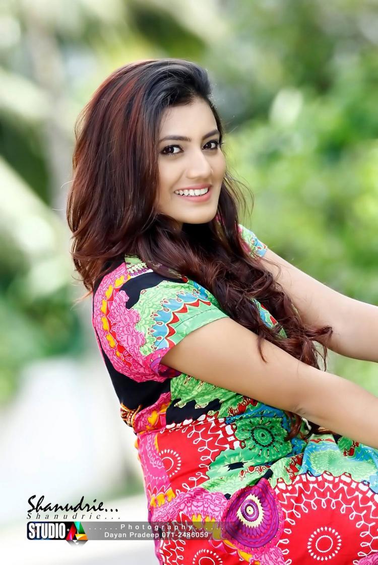 Shanudrie Priyasad