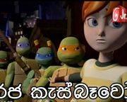 Raja Kasbawo Sinhala Cartoon (38) / 27-10-2017