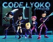 Code Lyoko Cartoon  (23) / 29-06-2018