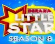 Derana Little Star Season 8 01-05-2016
