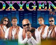 Oxygen Live in Panamure 01-07-2017