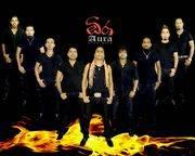 Rana With Aura Live Musical Show 2017 Kahawaththa 03-11-2017