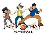 Jackie Chan Adventures  (22) / 19-10-2017