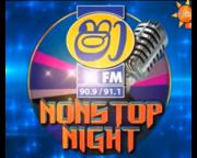 Shaa Nonstop Night - Polonnaruwa 08-04-2018