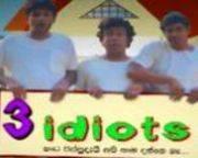 3 Idiots (08) / 30-12-2015