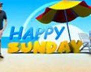 Happy Sunday Sirasa  19-08-2018