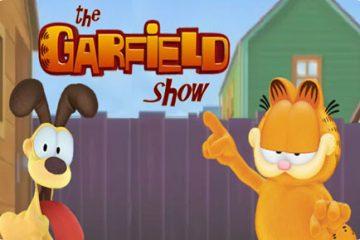 Garfield Show Sinhala Cartoon 30-10-2014