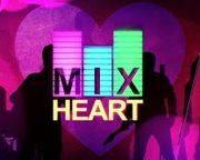 Mix Heart 28-01-2018