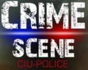 Crime scene (03) / 25-10-2018