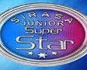 Sirasa Junior Super Star 22-10-2017