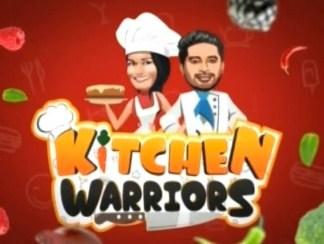 Kitchen Warriors 12-01-2019