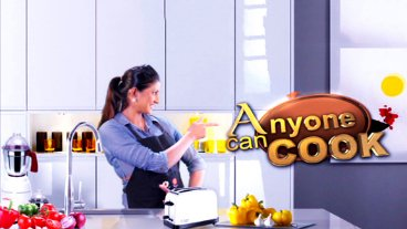 Anyone Can Cook 29-03-2020