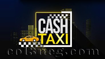 Cash Taxi 11-01-2020
