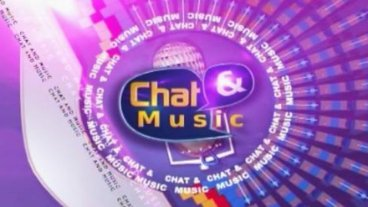 Chat and Music 29-05-2020