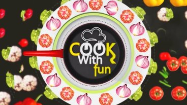 Cook With Fun 11-01-2020