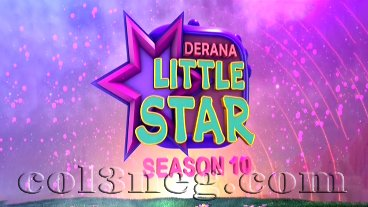 Derana Little Star 10 - 24-05-2020