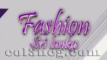 Fashion Sri Lanka 24-03-2020