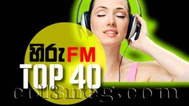 hiru-fm-top-40-20-09-2020