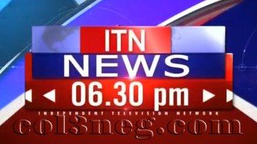 itn-news-6.30-pm-20-10-2020