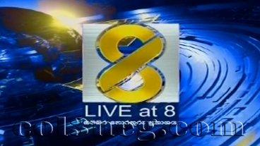 Live at 8 - 29-06-2020
