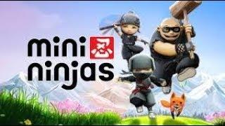 Mini Ninja Sinhala Cartoon (06) / 15-04-2019