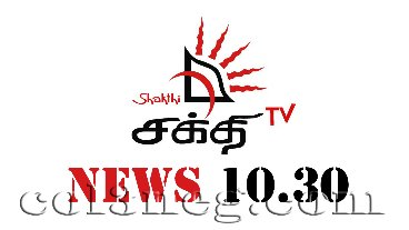 Shakthi News 10.30 PM 02-04-2020