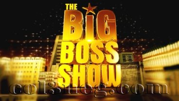 The Big Boss Show 14-02-2020
