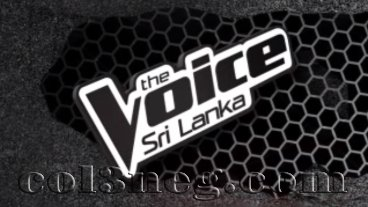 The Voice Sri Lanka 20-02-2021