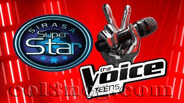 The Voice Teens 23-02-2020