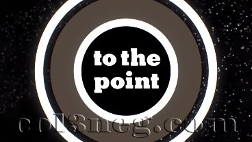to-the-point-episode-8