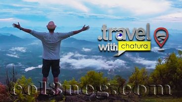 Travel with Chathura - Oruthota
