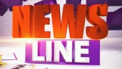 TV 1 News Line 15-09-2020