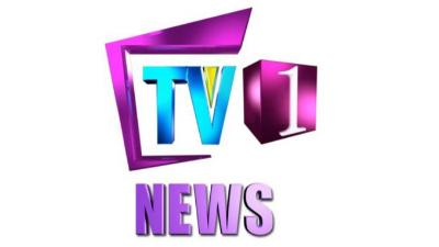 TV 1 News 04-04-2020